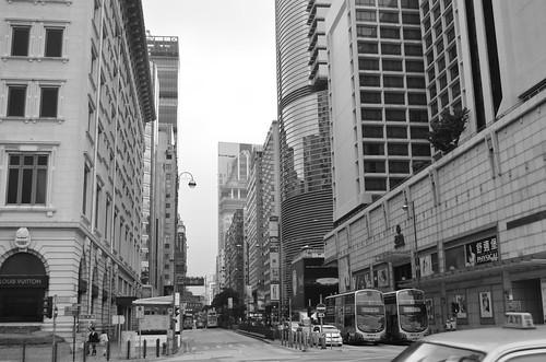 Hong Kong, 2013