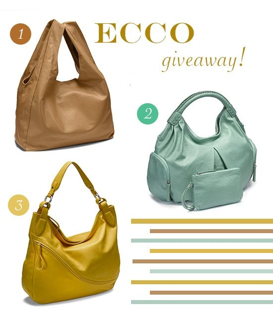 ecco giveaway layout