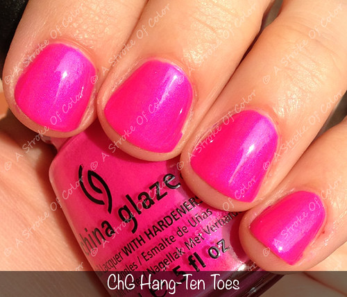 ChG Hang-Ten Toes