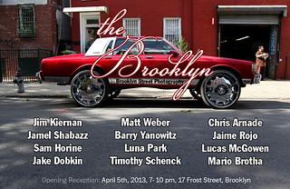 theBrooklyn