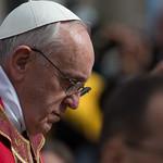 Papa Francisco: Diversos aspectos de un Domingo de Ramos
