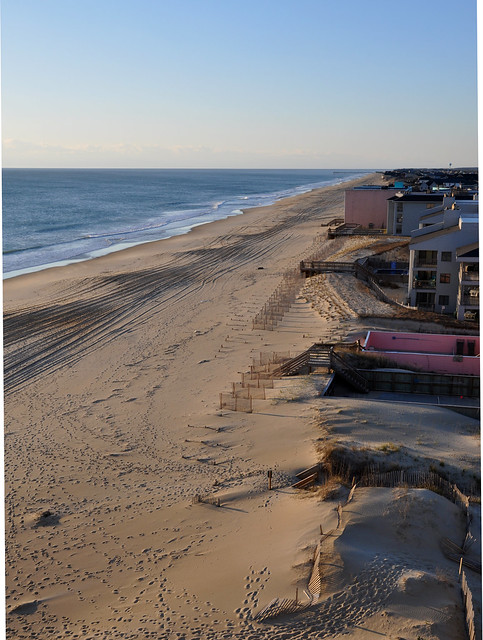 Oceanfront North Carolina Beach House Rentals