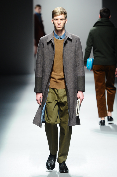 FW13 Tokyo MR.GENTLEMAN010_Thomas Aoustet(Fashion Press)