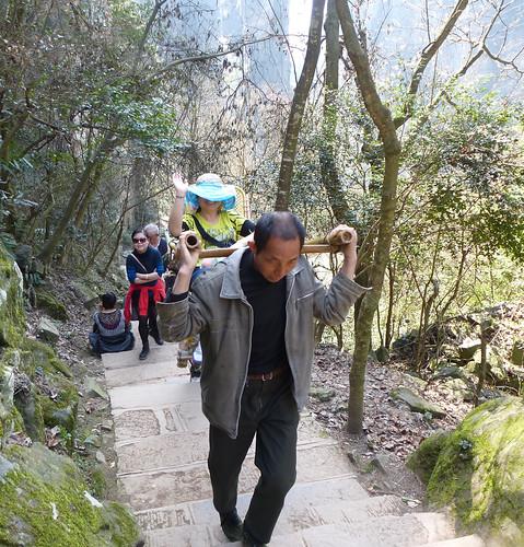 Hunan13-Parc-Yuanjiajie (50)