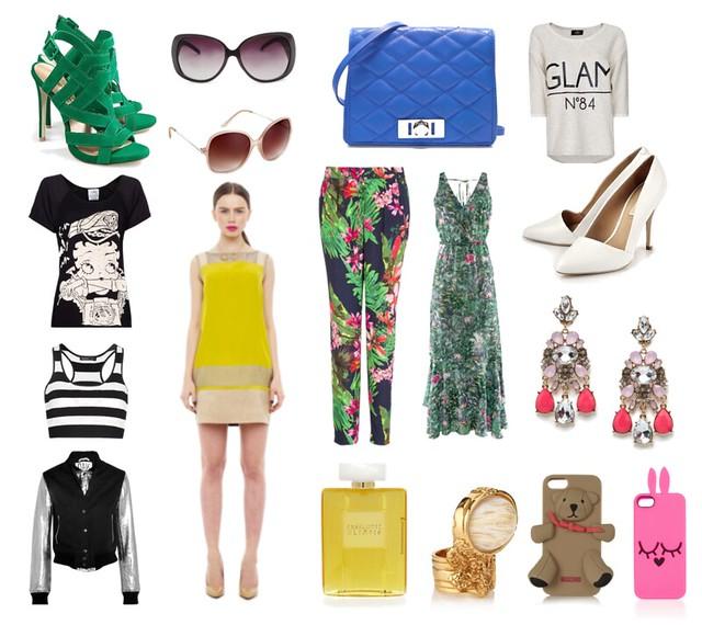 Wednesday Wishlist I Style By Charlotte