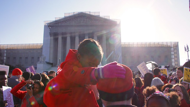 Photographs from the Supreme Court, Differences since 2008