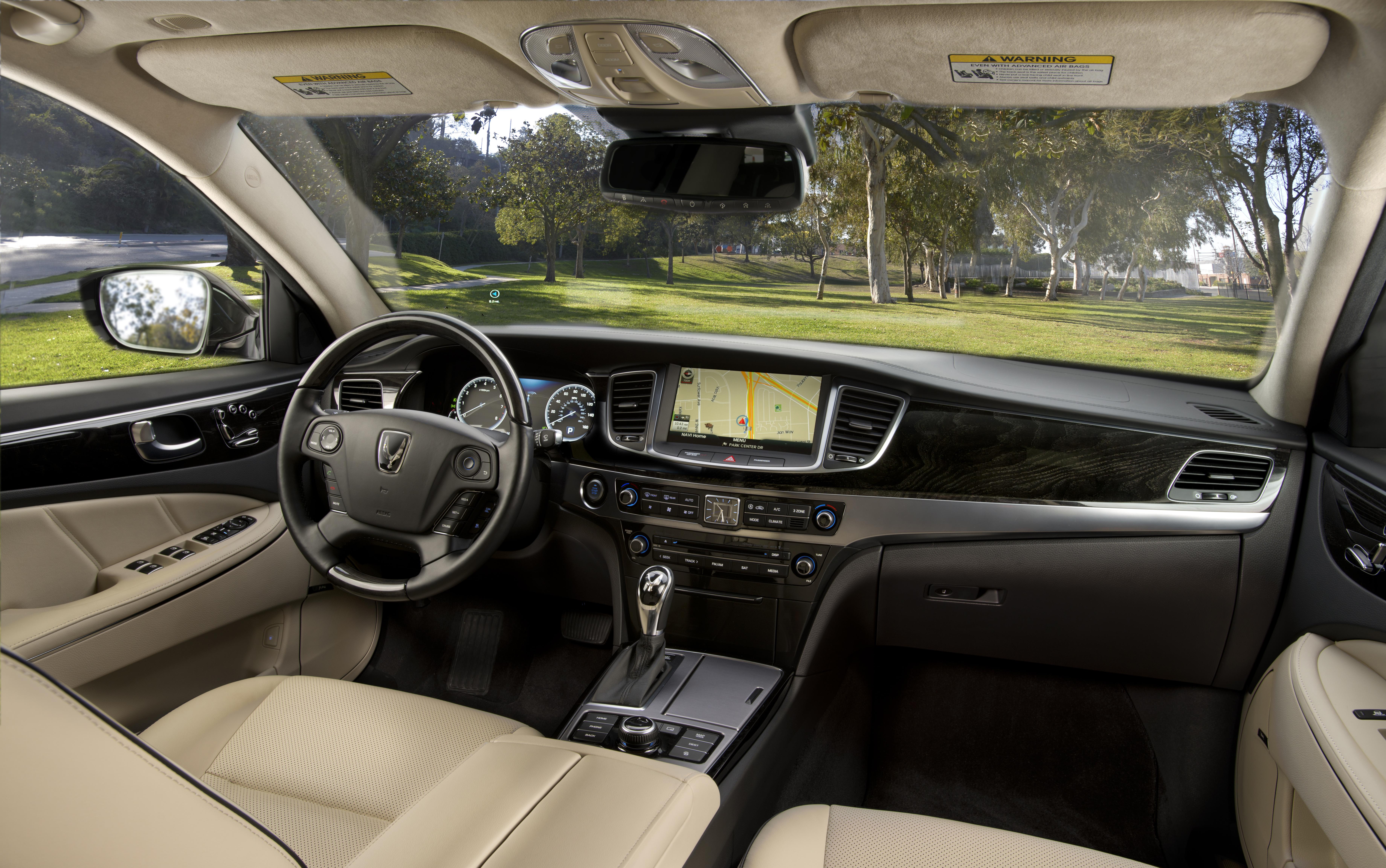 2008 - [Hyundai] i70 / i90 / Equus - Page 4 8595343047_94a11dbb22_o