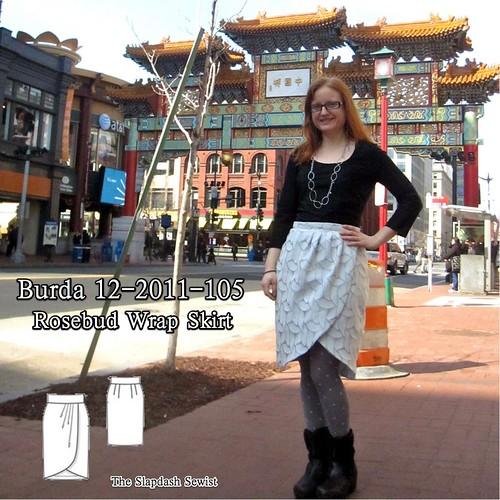 Burda 12-2011-105 Thumbnail