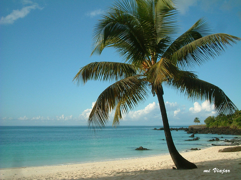 Maloudja playa