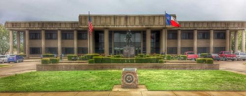 texas bowiecounty newboston us82 uscctxbowie courthouses courthouse countycourthouse