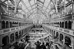 St Stephen's Green Shopping Mall | Dublin