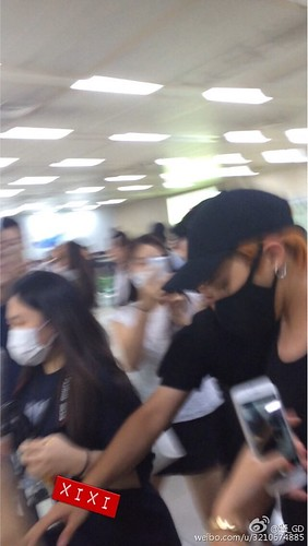 Big Bang - Gimpo Airport - 23aug2015 - 3210674885 - 01