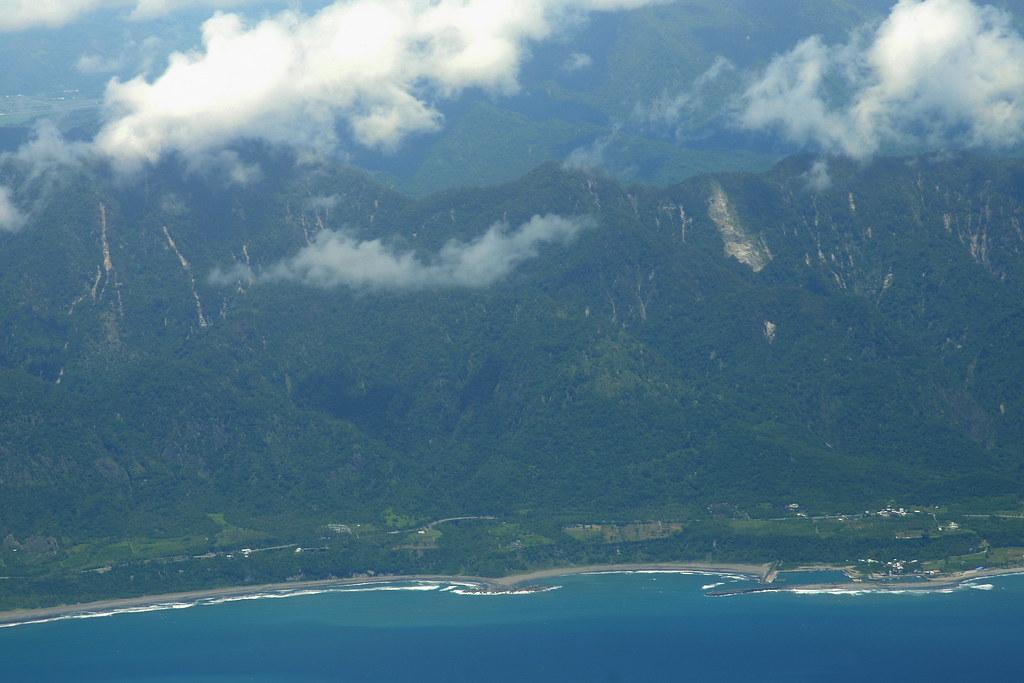 金樽陸連島