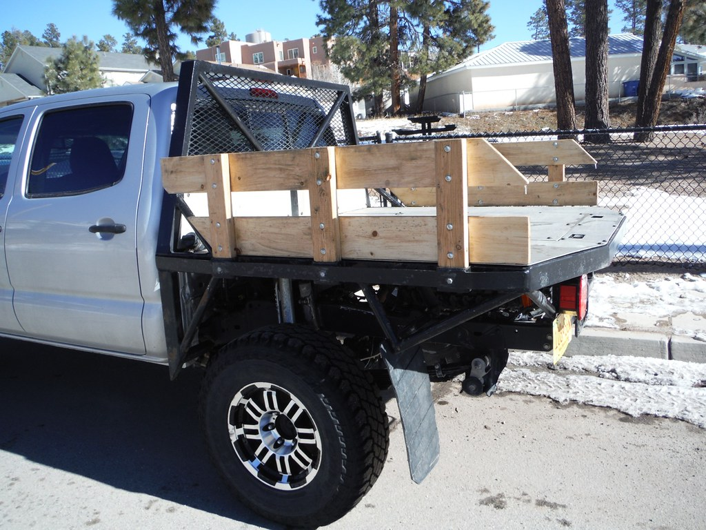 2015 Toyota Tacoma Door Sill Protectors