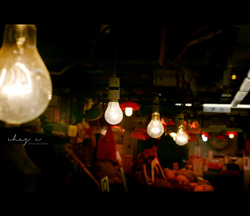 bulbs (Explored)