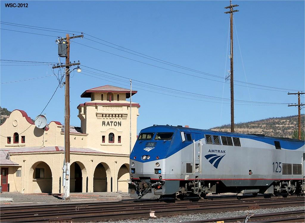 Railroad canyon new mexico tripcarta for Raton pass motor inn