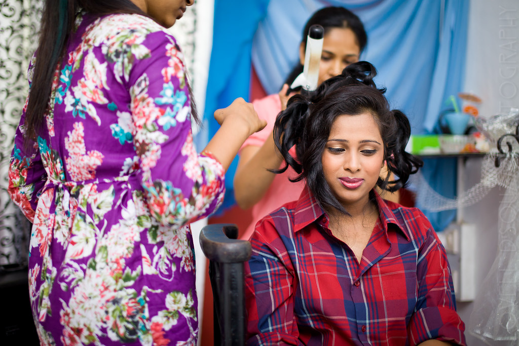 Ninella & Elston – Wedding, Goa