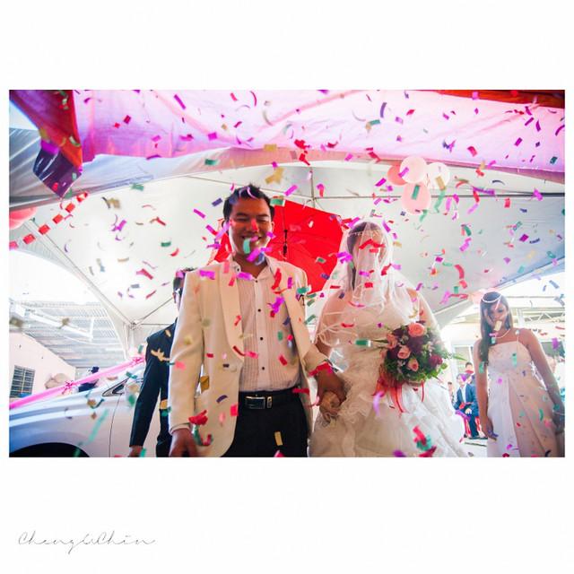 Chee Chang & Jessie Wedding26