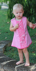 Ripples Ruffles and Spots Dress (6)