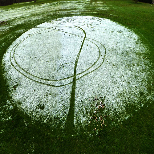 frost circle by pho-Tony