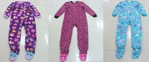 Circo Pajama Recall