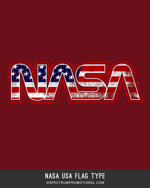 nasa space flag - photo #23