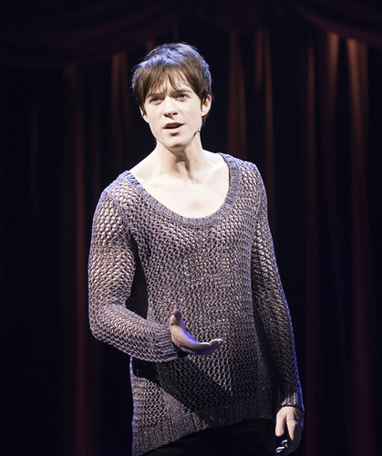 Matthew James Thomas as Pippin