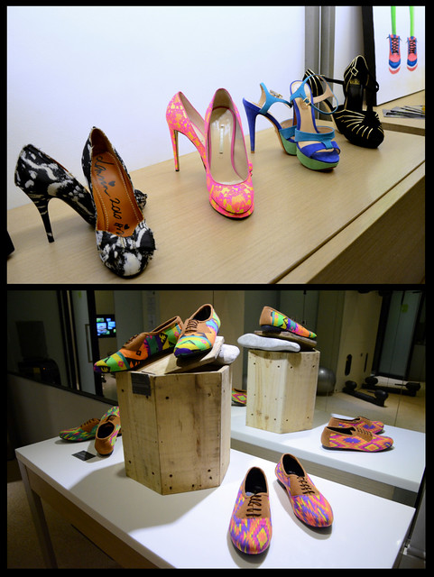 shoephoric event at life science, bgc_2013 01 117