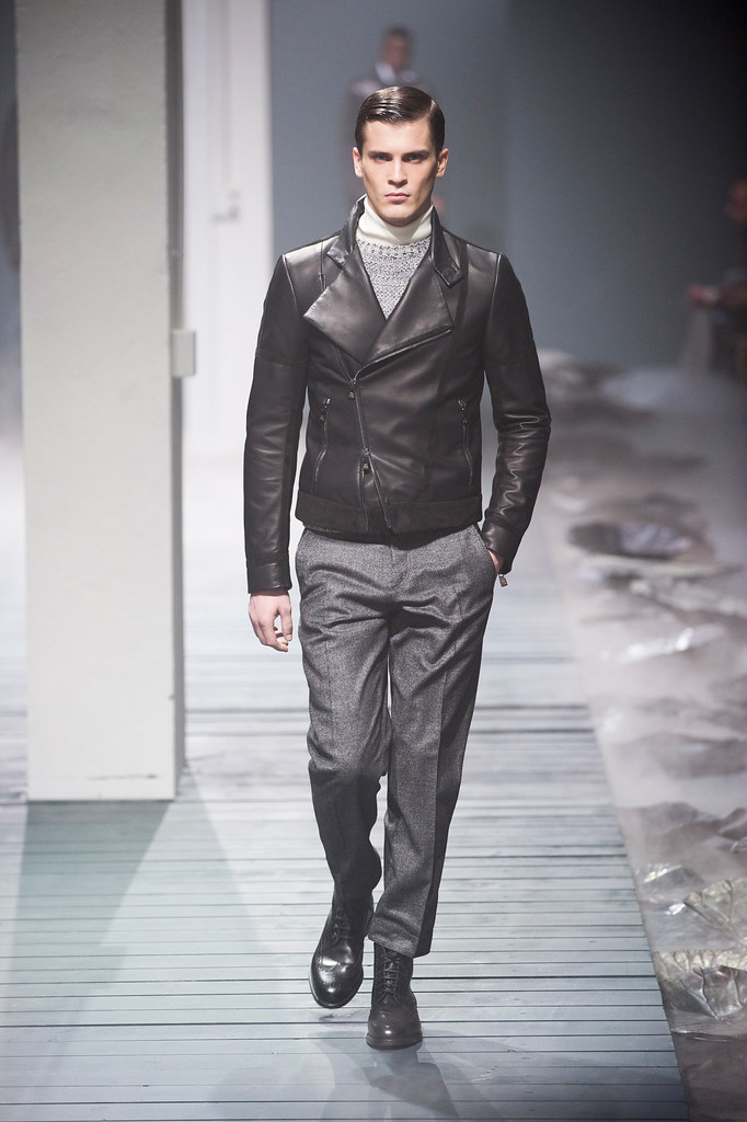 FW13 Milan Corneliani004_William Eustace(fashionising.com)