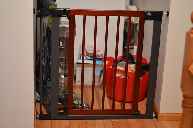 Munchkin Wood and Steel Designer Gate Review