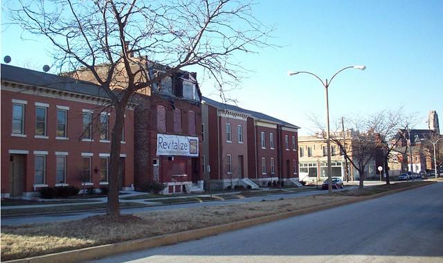 1316 N. Market St. - St. Louis, MO