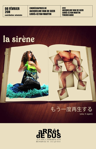 La Sirène & Play It Again