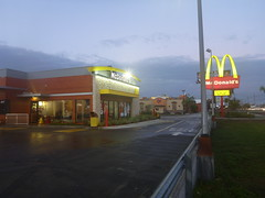McDonald's St. Petersburg