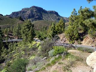 Gran Canaria - Santa Lucia de Tirajana's Surroundings