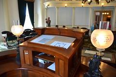 Senate Chamber 4