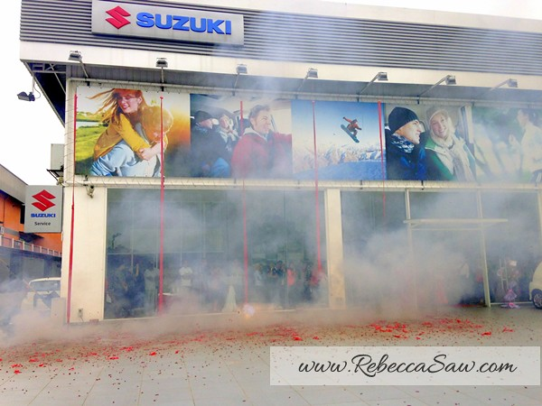 Hyundai Showroom Service Centre - Shah Alam- Sutera Gemilang Auto