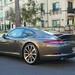 2013 Porsche 911 Carrera S 991 Sport Design Ducktail Glass Roof in Beverly Hills 06