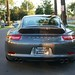 2013 Porsche 911 Carrera S 991 Sport Design Ducktail Glass Roof in Beverly Hills 07