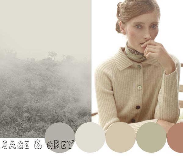 Lola Cardigan in Oatmeal Melange : TOAST | Emma Lamb
