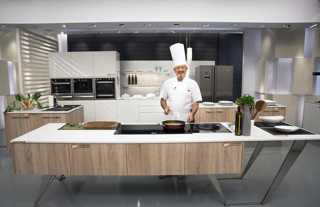 Karlos argui ano en nuestra cocina patrocina for Cocina karlos arguinano