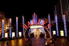 Bally's Resort