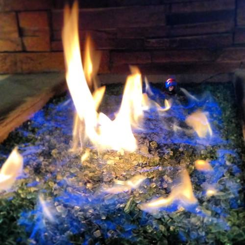 Incinerate (28/365) by elawgrrl