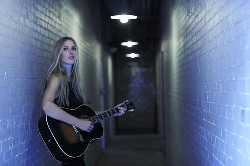 Holly Williams 2013