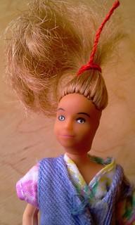 Lundby dollhouse doll 1