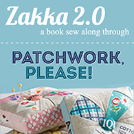 Patchwork Please Sew Along