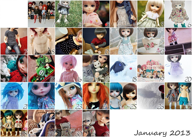 ADAD January 2013