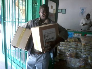 Alfred Siachoobe, Kit Yamoyo retailer in Kalomo buys Kit Yamoyos by the box full