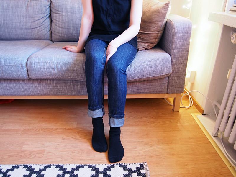 NOMO jeans tampere