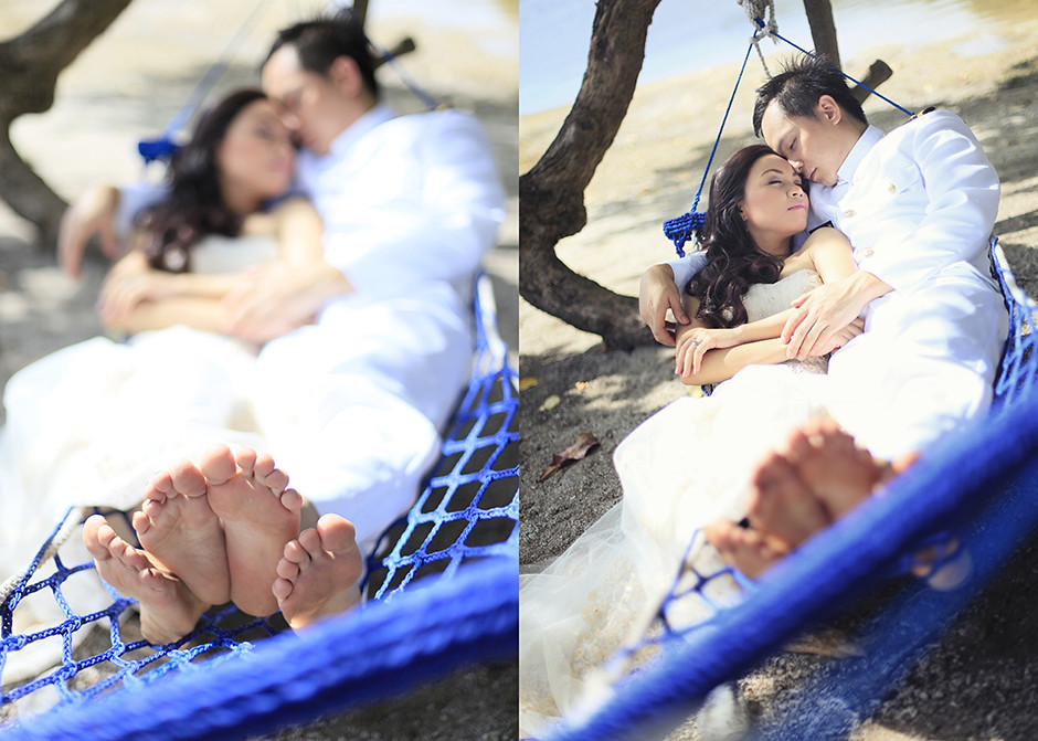 Sumilon Post-Wedding Pictorial, Wedding Photographer Cebu