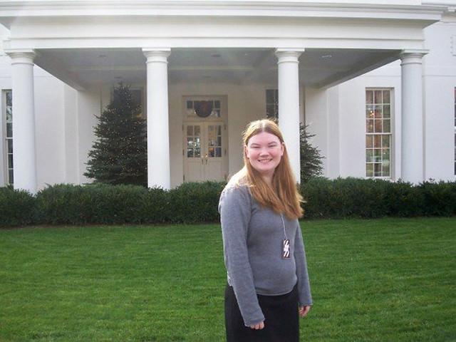 White House 023